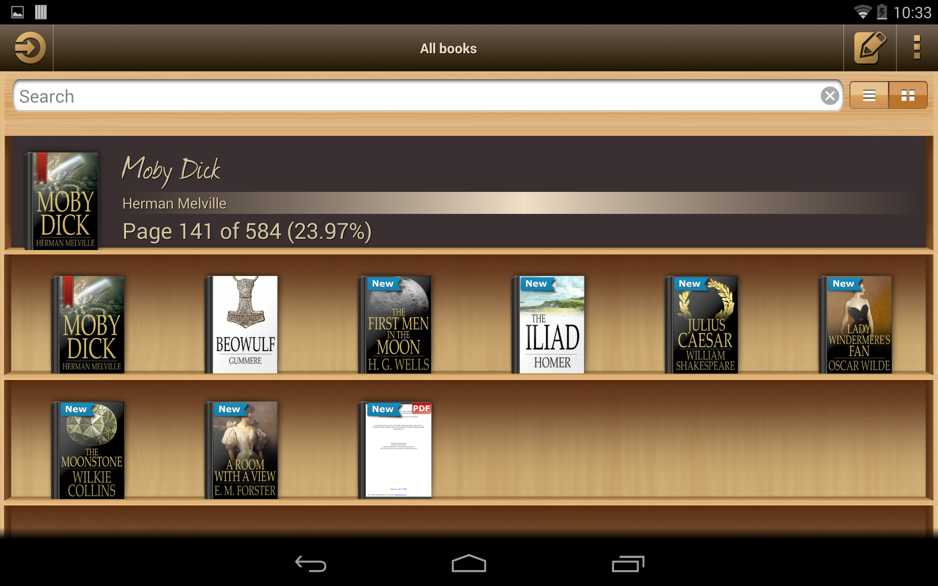 Amazon ebook reader appstore for android fandeluxe Choice Image