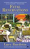 Fatal Reservations (Key West Food Critic)
