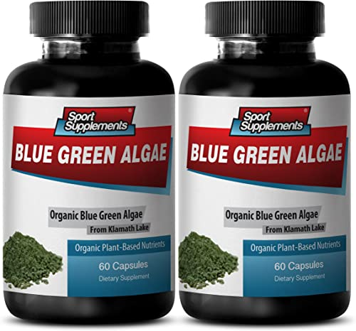 Pure Green Superfood from Klamath Lake to Promote Healthier and Younger Looking Skin