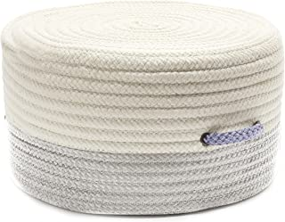 product image for Color Block Pouf FR21 Ottoman