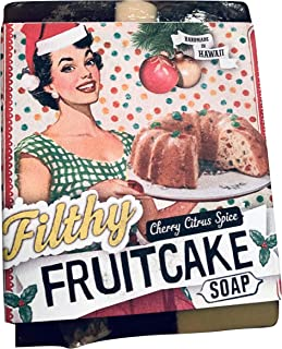 product image for Filthy Fruitcake Cherry Citrus Spice