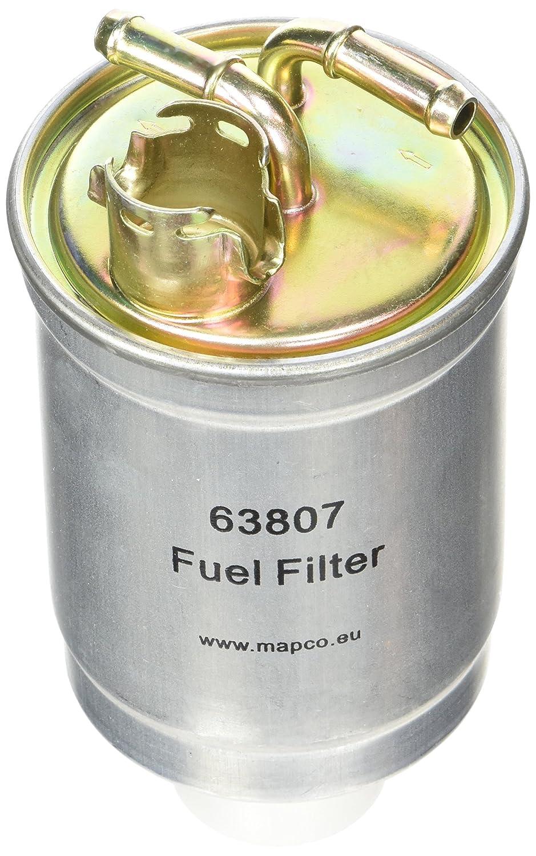 Mapco 63807 Filtro Carburante