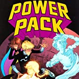 img - for Power Pack (1984-1991) (Issues) (34 Book Series) book / textbook / text book