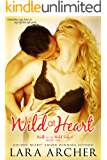 Wild at Heart (Walk on the Wild Side Book 1)