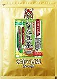 お茶で百歳 なた豆茶 国産100% マメとサヤ100%(葉・茎・根不使用)ティーバッグ 3g×30包 30リットル相当