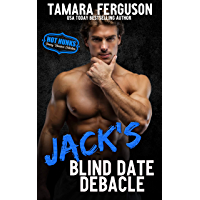 Jack's Blind Date Debacle (Hot Hunks Steamy Romance Collection Book 8) (English Edition)