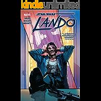 Star Wars: Lando (Lando (2015)) (English Edition)