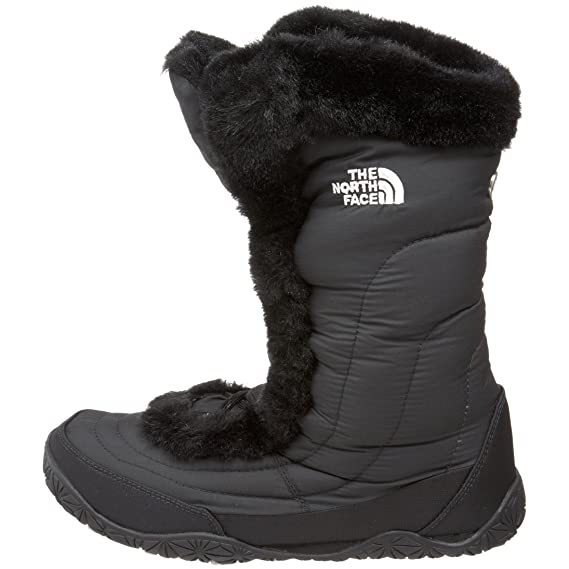 9b60c2df0 Amazon.com: North Face Nuptse Fur IV Boots - Womens 2011: Sports ...