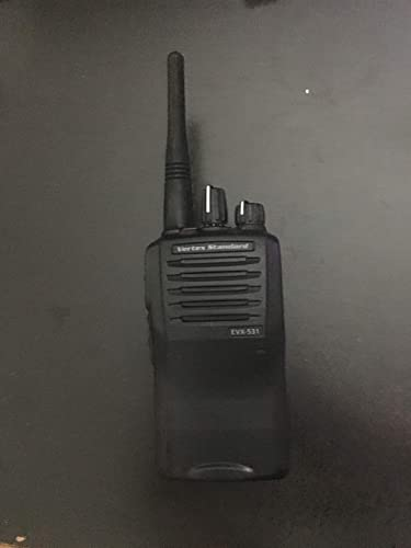Vertex Model EVX-531 G65 Two Way Radio