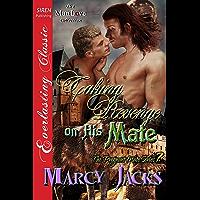 Taking Revenge on His Mate [The Pregnant Mate Series 7] (Siren Publishing Everlasting Classic ManLove) (English Edition)