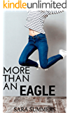 More than an Eagle (Shifty Book 9)