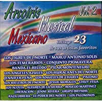 Arcoiris Musical Mexicano 2