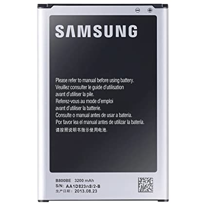 Samsung B800BZ B800BU B800BE OEM Standard Battery For Galaxy Note 3 III SM N900