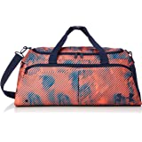 Amazon.com: Under Armour Womens Undeniable Duffel Gym Bag ...