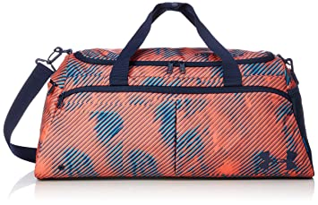 Under Armour Women s Undeniable Duffle - Small, After Burn (877) Academy, bc9cc3abe8