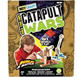 Boy Craft Catapult Wars by Horizon Group USA