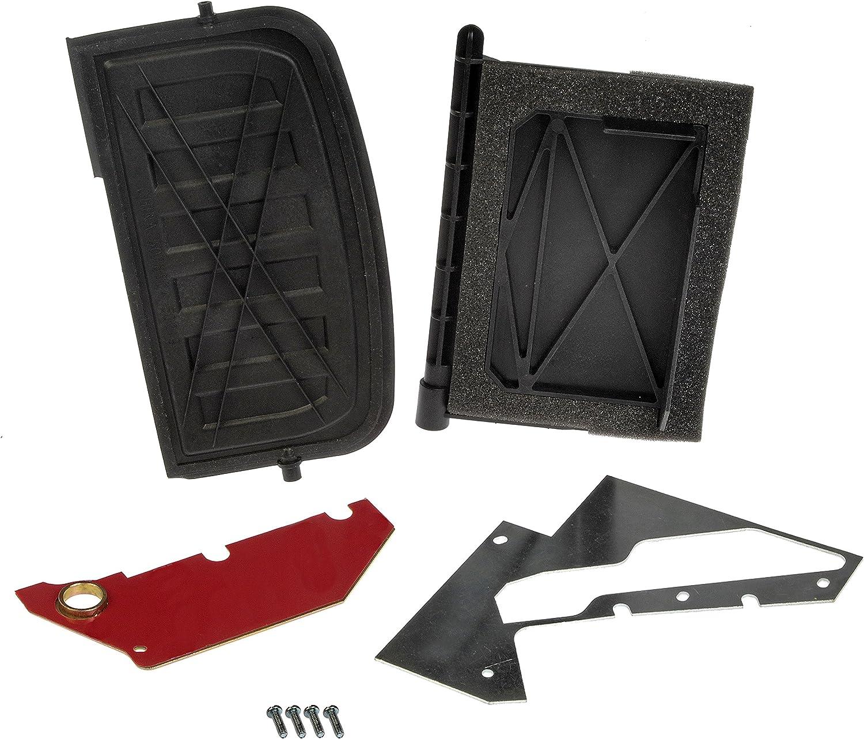 HVAC Blend Door Repair Kit-Heater Blend Door Dorman 902-324