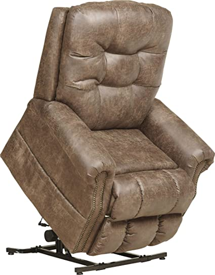 heat lift soother your recliner chair throughout and power residence with catnapper sofa beautiful design
