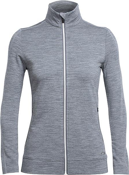 Icebreaker Jacken für Damen | Bergzeit Shop
