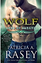 Wolf (Sons of Sangue Book 7) Kindle Edition