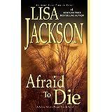 Afraid To Die (An Alvarez & Pescoli Novel)