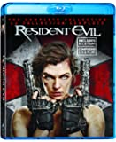 Resident Evil - Collection (Resident Evil / Apocalypse / Extinction / Afterlife / Retribution / The Final Chapter) (Bilingual) [Blu-ray]