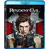 Resident Evil - Collection (Resident Evil / Apocalypse / Extinction / Afterlife / Retribution / The Final Chapter) (Bilingual