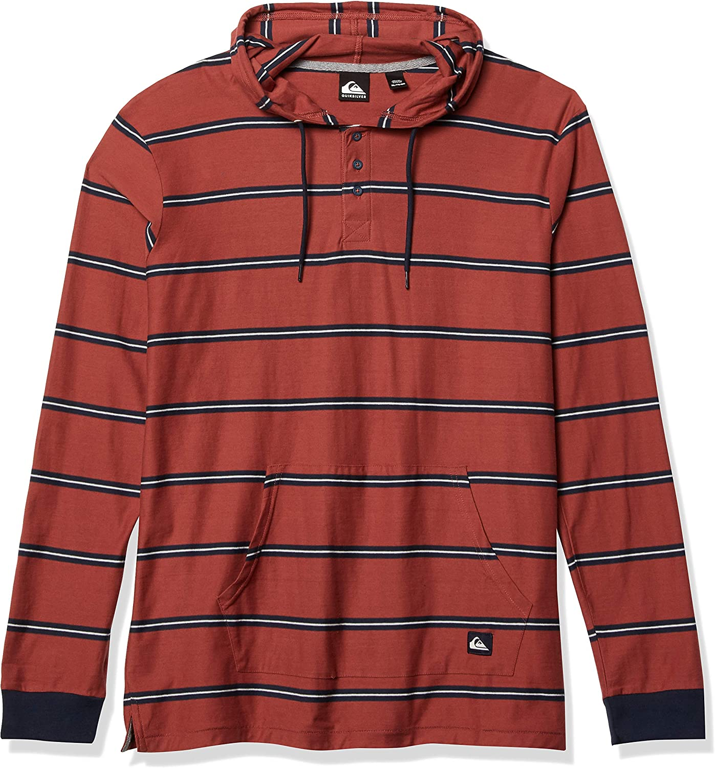 Quiksilver Men's Surfset Hoody