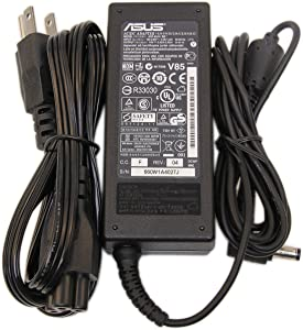 ASUS 65W Laptop Charger Power Supply for K50I K50IJ K52F K53E K53U K55 K550CA K550LA K55A K55N K60I K60IJ Q301 Q301L Q301LA Q400 Q400A Q500A Q501 Q501LA Q502LA Q551LN Laptop-Charger-AC-Adapter