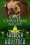 One Christmas Night: Capitol Chronicles Series - Book 6