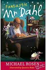 Fantastic Mr Dahl Kindle Edition