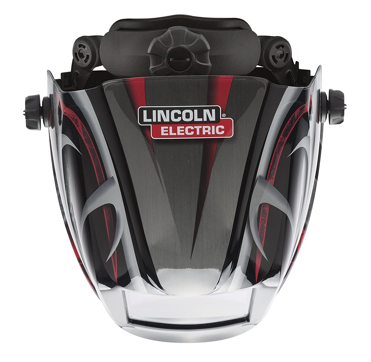 news a provides darkening package maximum series welding helmet lincoln lightweight releases from viewing auto htm helmets newsroom terrcuda in viking electric