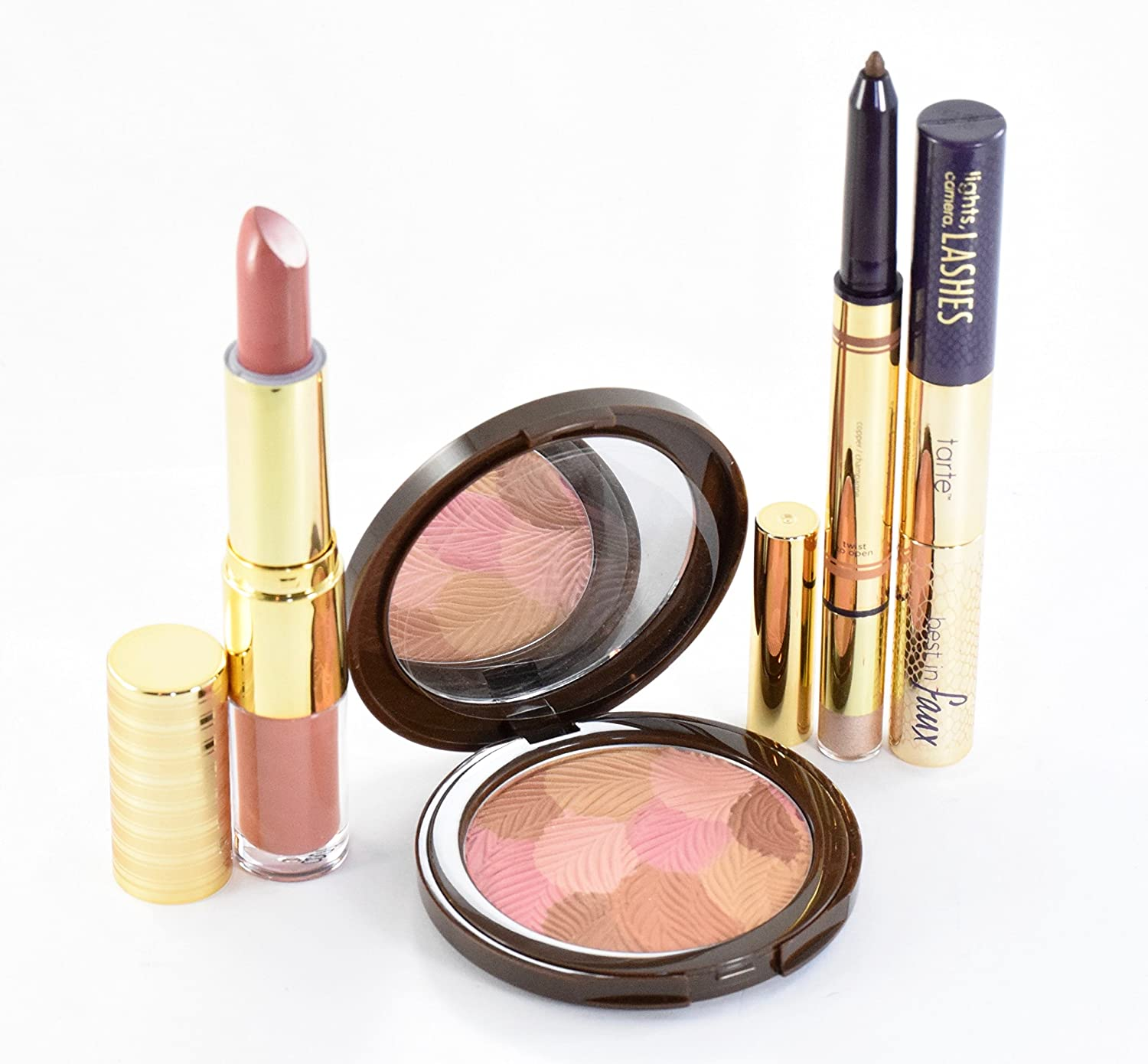 Tarte Double Duty Beauty 101 Discovery 4 Peice Set
