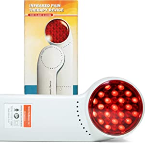 GoodRadiance Infrared Light Therapy Devices for Home and Clinic Red Light Therapy Devices FDA Regestred Therapy for Pain