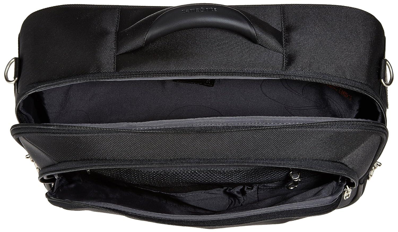Samsonite XBlade 2.0 Laptop Shoulder Bag, 21 L, Negro (Negro): Amazon.es: Equipaje