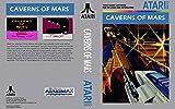 CAVERNS OF MARS, ATARI 5200