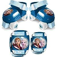 Stamp Sas- Set Roller E/K Pads Frozen II