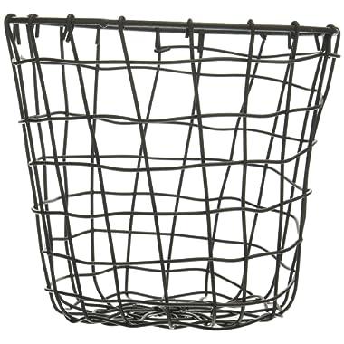 Skalny 8  Dx8 Round Metal Wire Basket