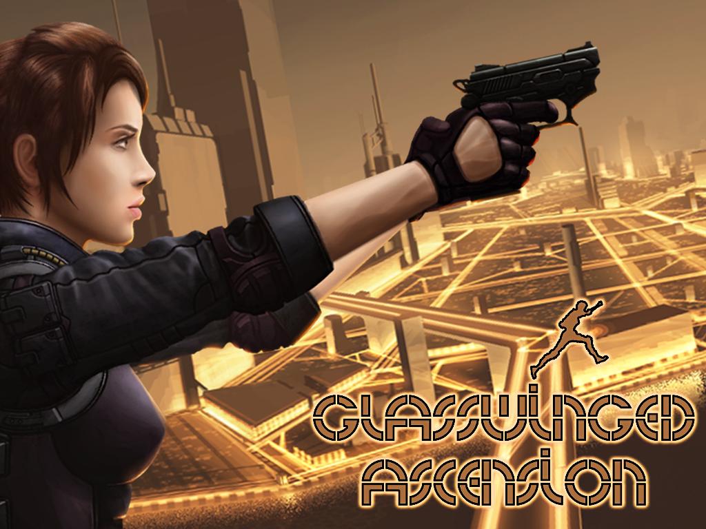 Glasswinged Ascension Demo [Download]