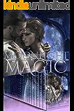 Moonlight Magic: Supernatural Tales