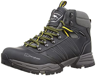 Berghaus Mens Expeditor AQ Leather 4-20935 Trekking and Hiking ...