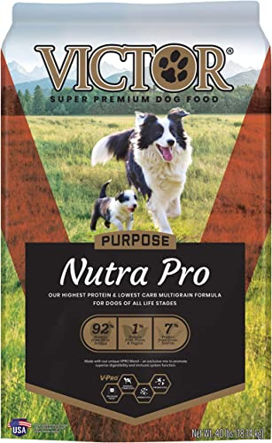 VICTOR-Purpose-Nutra-Pro,-Dry-Dog-Food