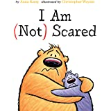 I Am Not Scared (You Are Not Small)