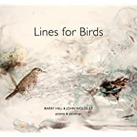 Lines for Birds: Poems and Paintings