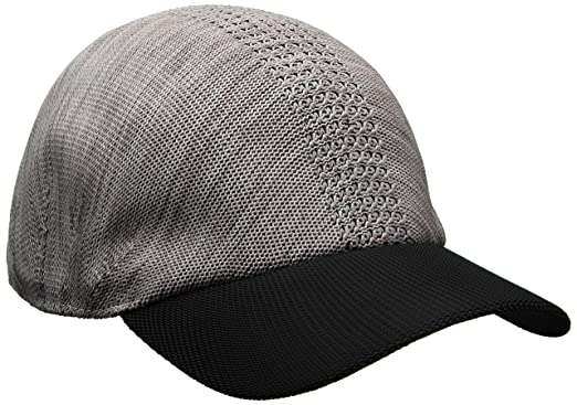 Kangol Headwear Men s Vented Space Baseball Cap 43eba42f11c