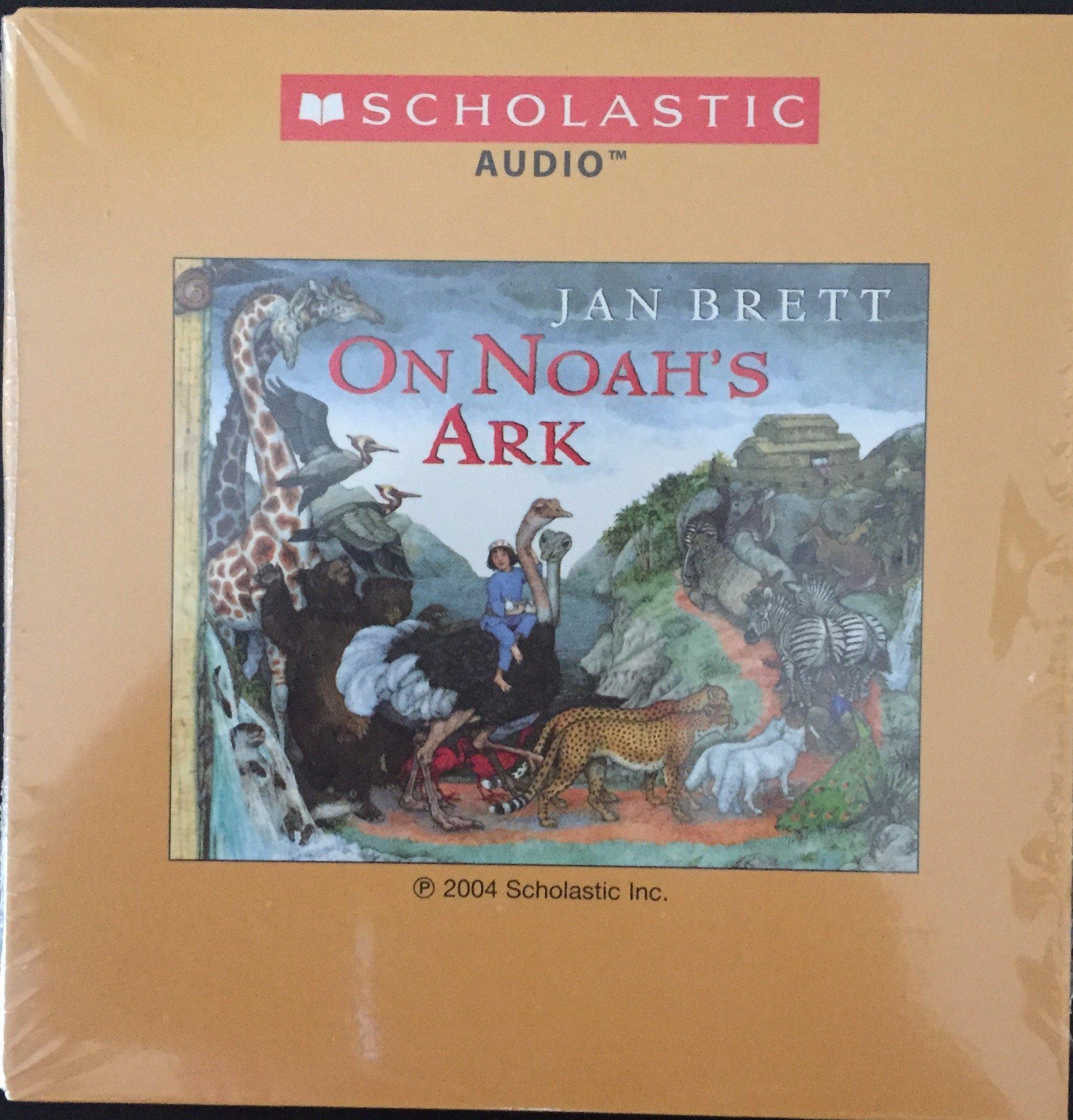 On Noah's Ark pdf