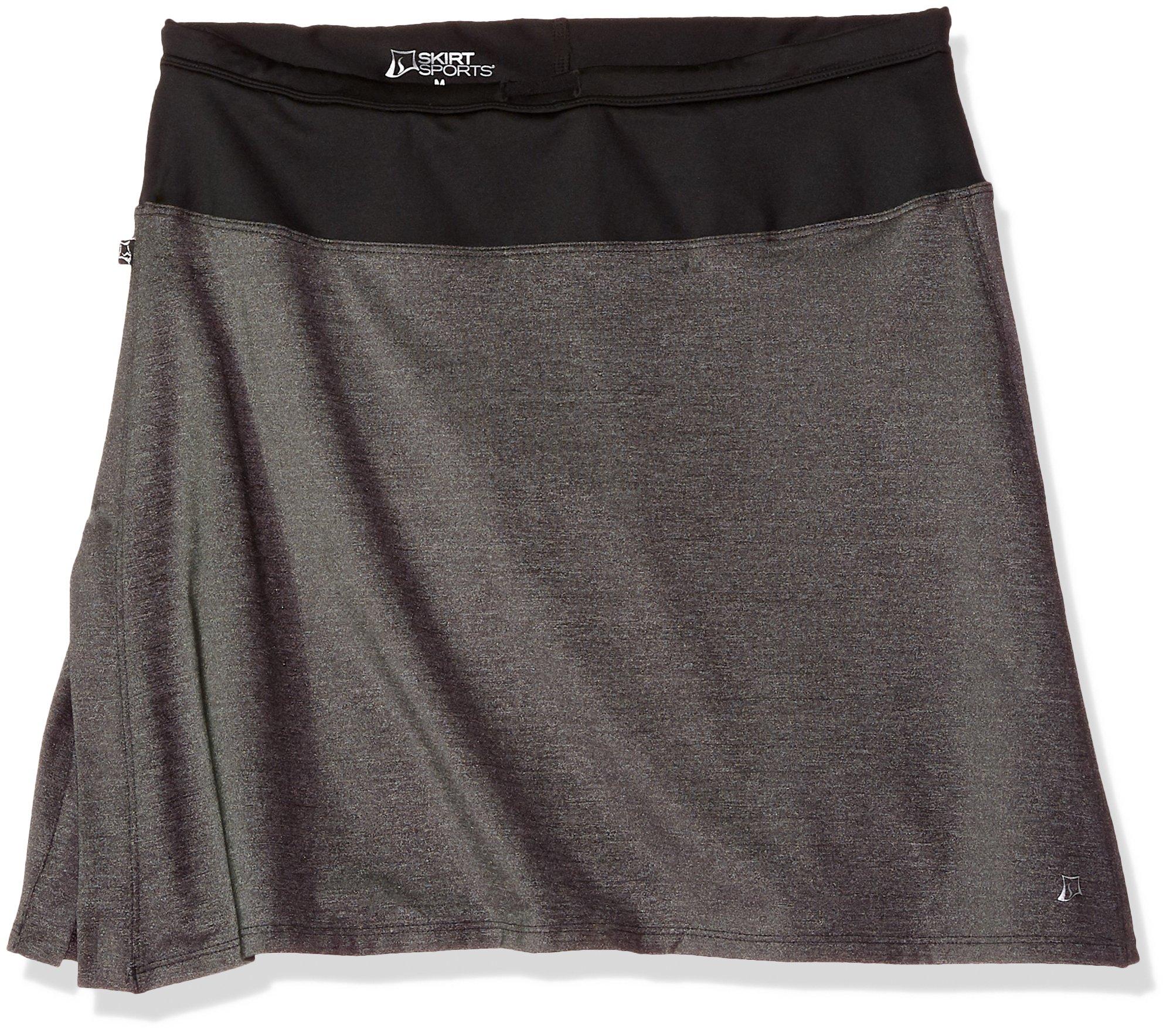 Skirt Sports Womens Cruiser Bike Girl Skirt, Shimmer, Lg