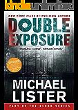 Double Exposure: The John Jordan Blood Series Book 4.5 (John Jordan Mysteries)