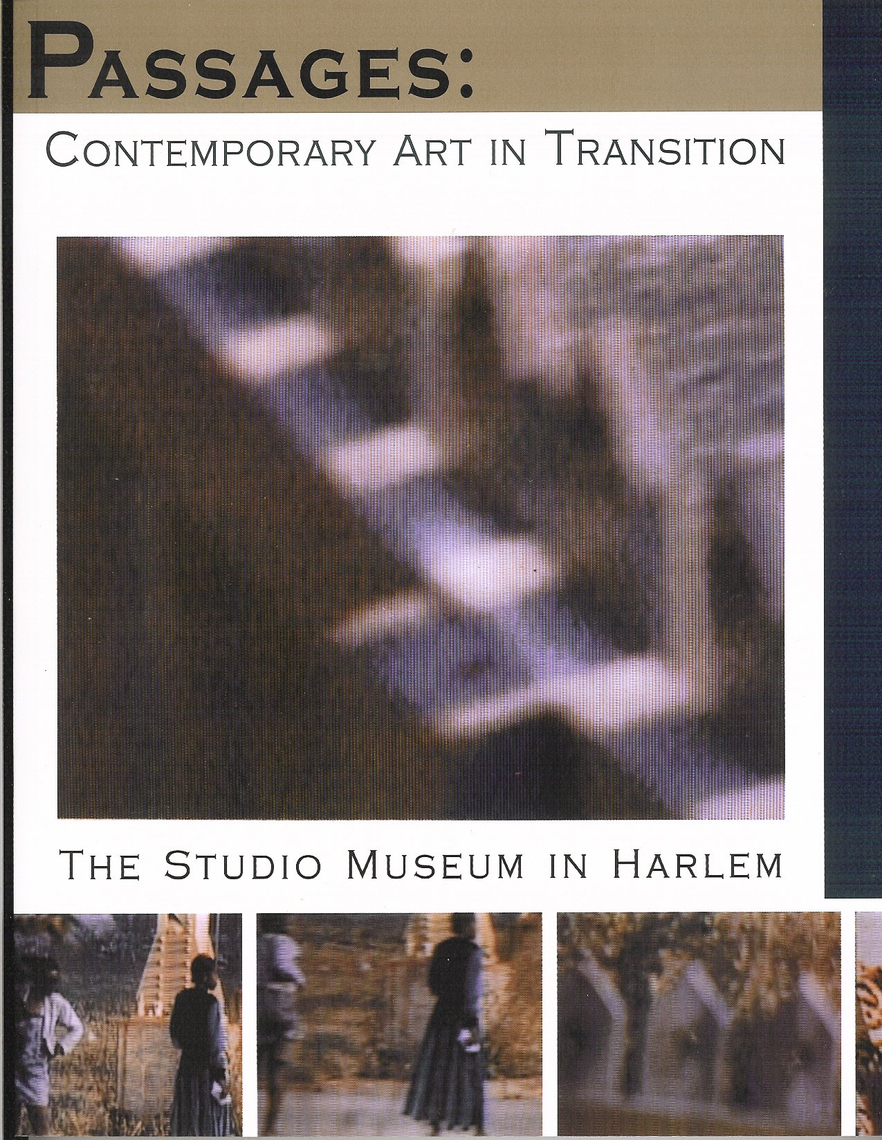 Read Online Passages: Contemporary Art in Transition pdf