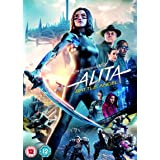 Alita: Battle Angel [ DVD ] [2019]